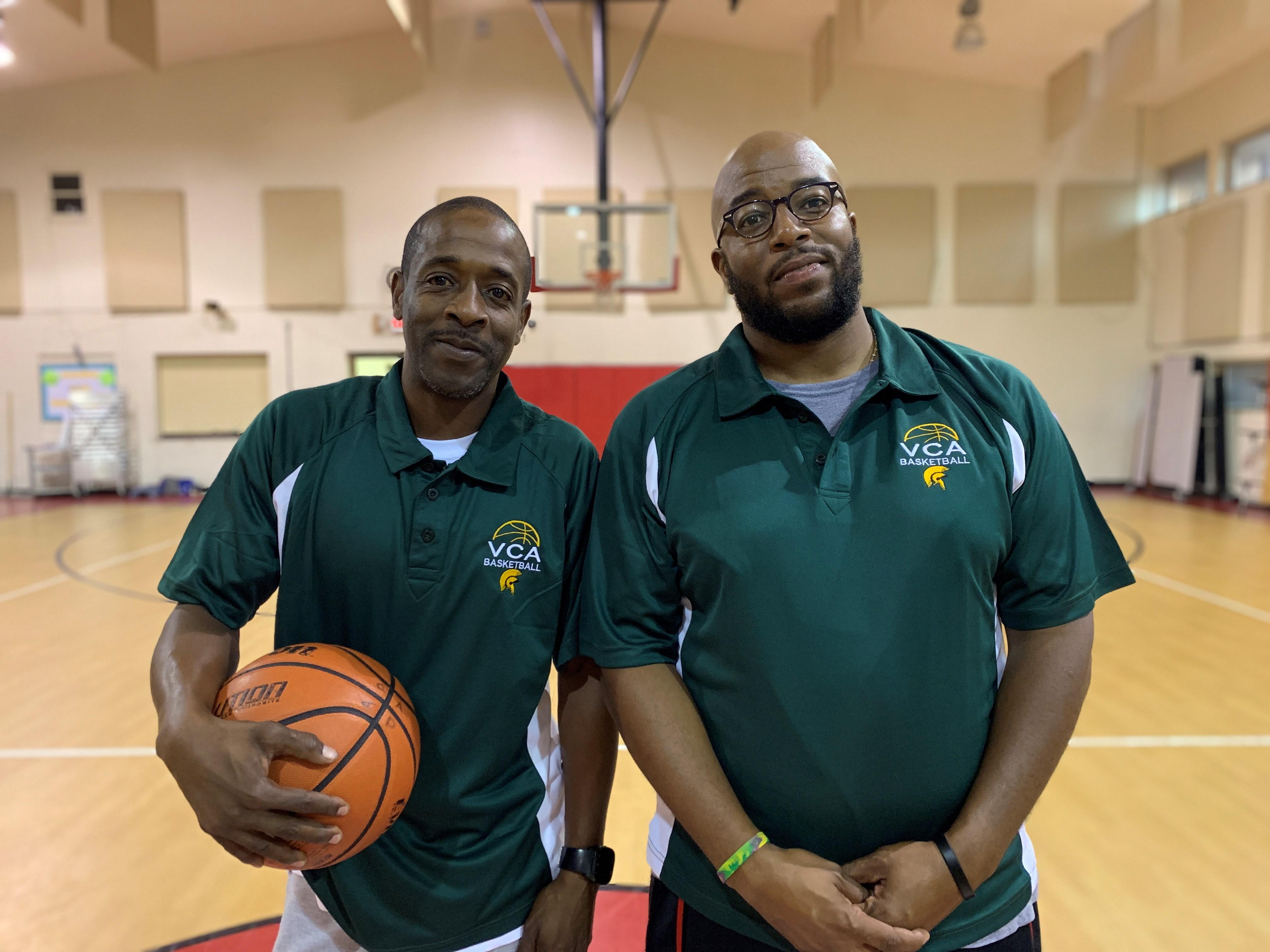Basketball Coaches
