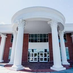 Chesapeake   Veritas Collegiate Academy